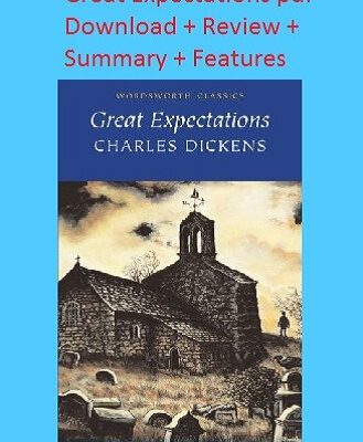 Great Expectations pdf