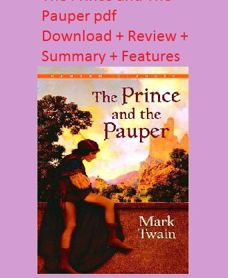 The Prince and the Pauper pdf