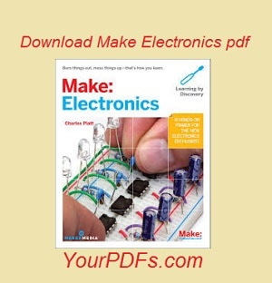 make electronics pdf
