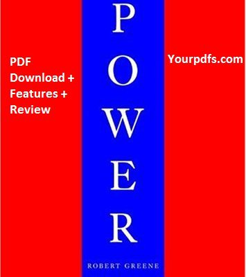 Download The 48 Laws Of Power Pdf