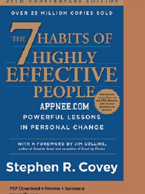 Download The 7 Habits Of Highly Effective People Pdf