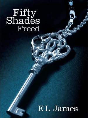 Download The Fifty Shades Freed Pdf