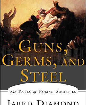 Guns, Germs, and Steel Pdf