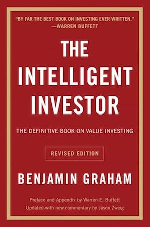 The Intelligent Investor Pdf