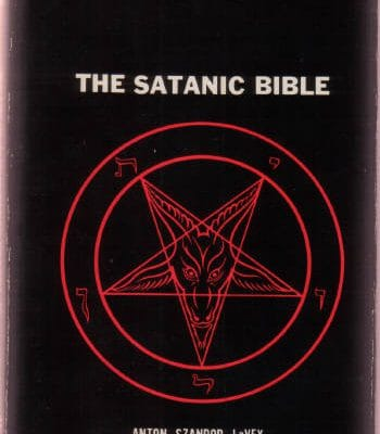 The Satanic Bible Pdf