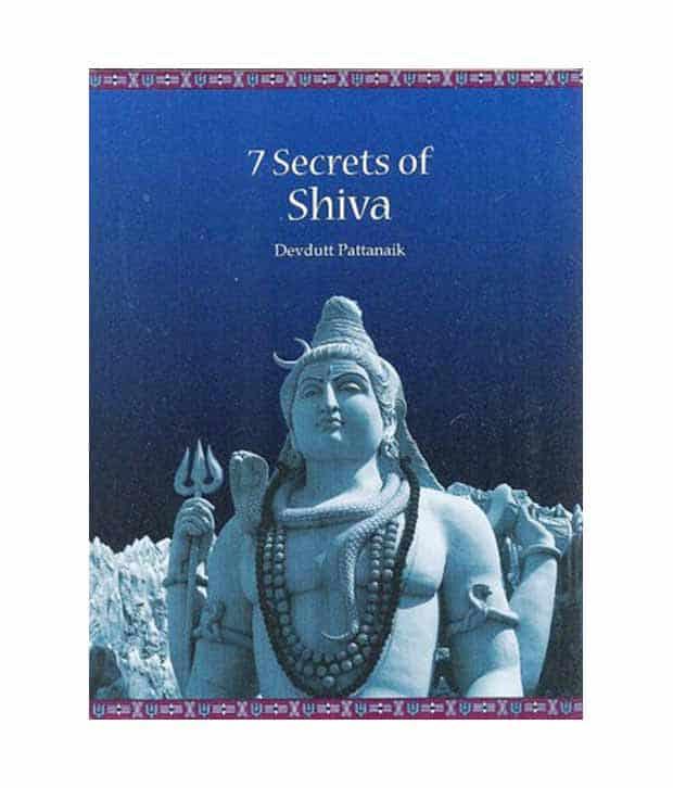 7 Secrets of ShivaPdf