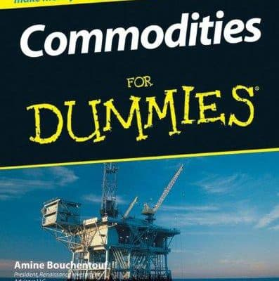 Commodities for Dummies Pdf