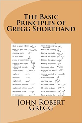 Shorthand Basics Pdf