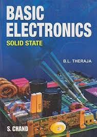 Basics Of Electronics pdf
