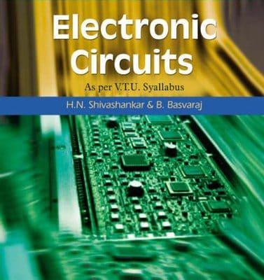 electronic circuits pdf