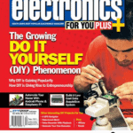 Download Electronics For you pdf Free