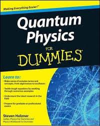 quantum of physics for dummies pdf