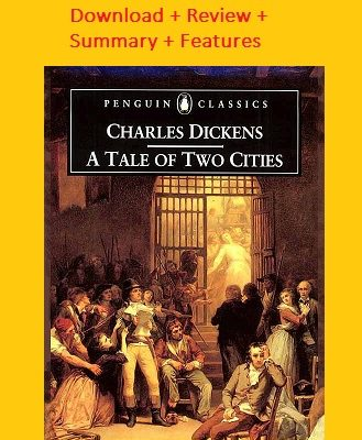 the metaphorical resurrection in a tale of two cities by charles dickens