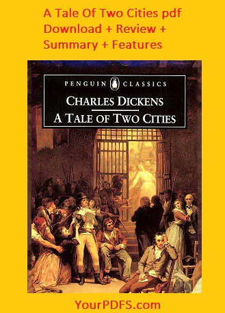 Download A Tale Of Two Cities pdf - Download free pdfs