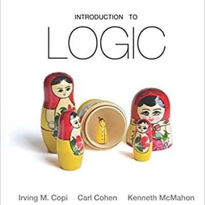Introduction to Logic Pdf