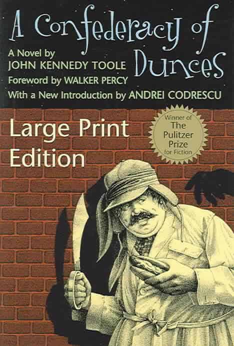 A Confederacy of Dunces PDF