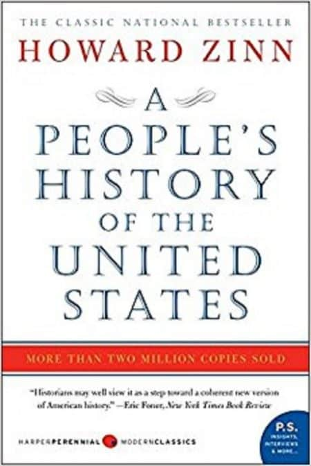 chapter 1 from people s history of the united states by howard zinn columbus the indians and human p Complete summary of howard zinn's a people's history of the united states history beginning with christopher columbus chapter 9 of howard zinn's a people.