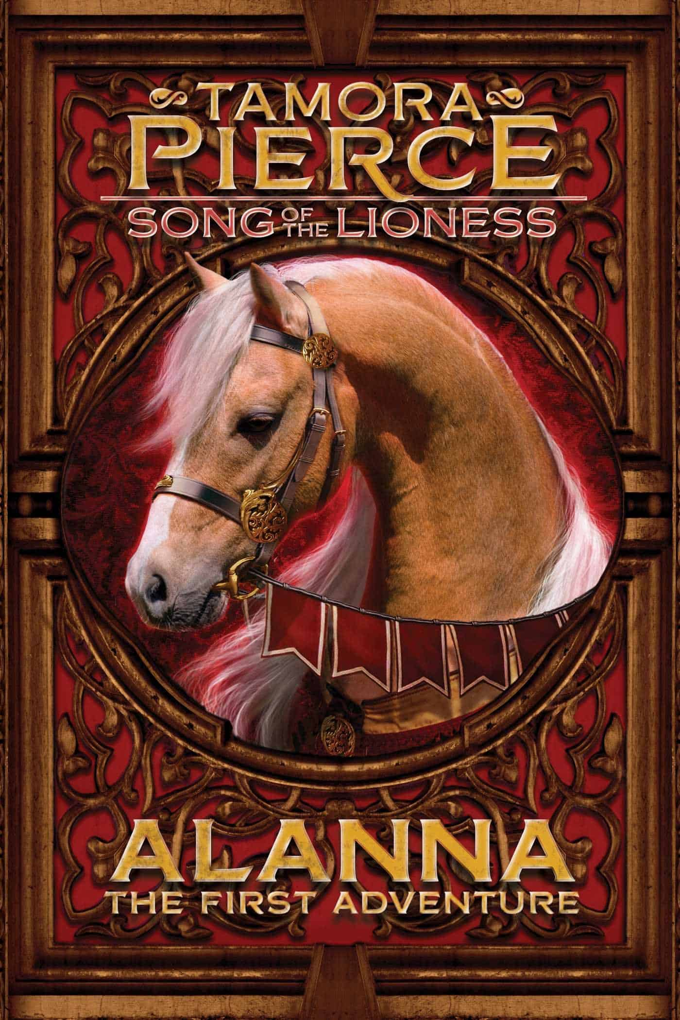 Alanna: The First Adventure PDF