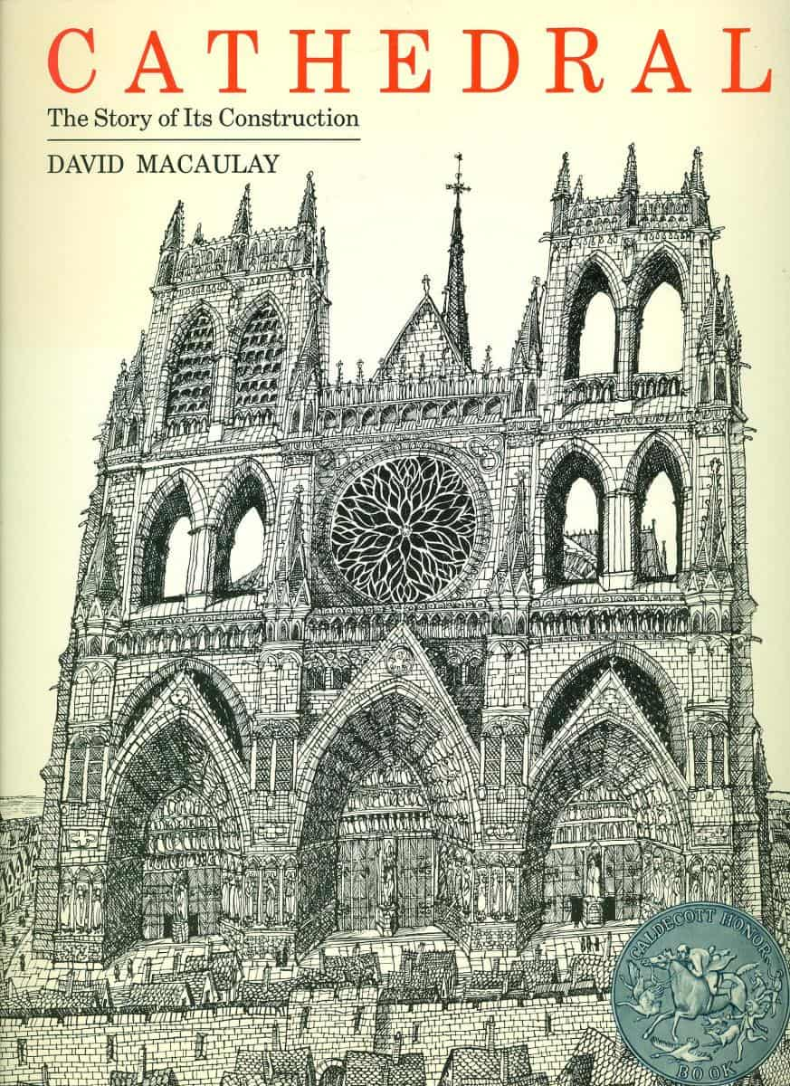 Cathedral PDF