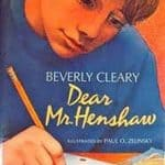 Download Dear Mr. Henshaw PDF Free EBook + Summary & Review