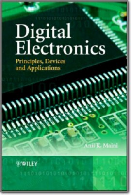 Digital Electronics: Principles, Devices and Applications pdf Free