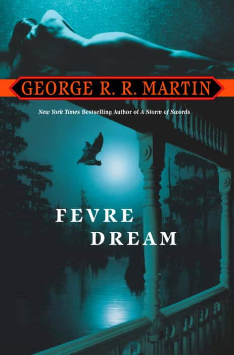 Fevre Dream PDF