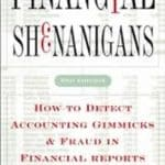 Download Financial Shenanigans Pdf