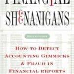 Download Financial Shenanigans Pdf