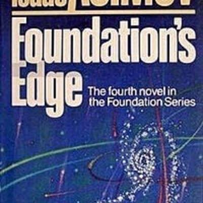 Foundation's Edge PDF