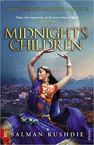 Midnight's Children PDF