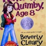 Download Ramona Quimby, Age 8 PDF Free Ebook + Read Review