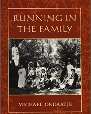 Running In The Family PDF