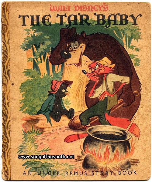Tar Baby PDF