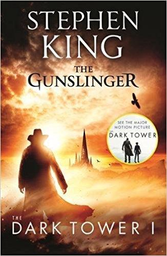 The Dark Tower: The Gunslinger PDF