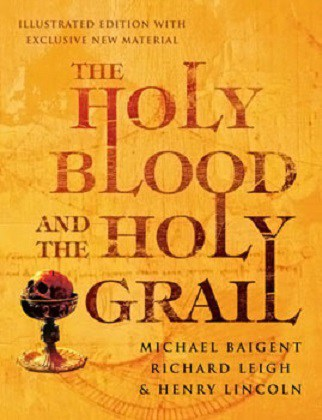The Holy Blood And The Holy Grail PDF
