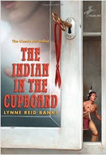 The Indian In The Cupboard PDF