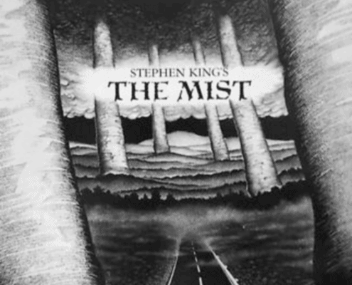 The Mist PDF