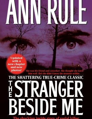 The Stranger Beside Me PDF