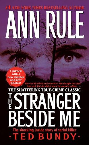 The Stranger Beside Me PDF