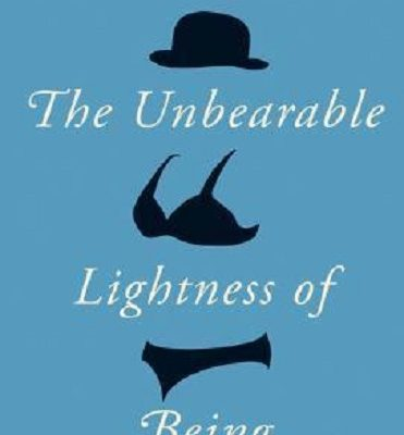 The Unbearable Lightness Of Being PDF