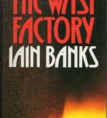 The Wasp Factory PDF