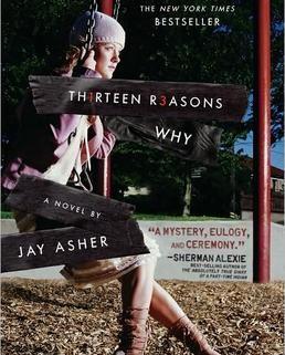 Thirteen Reasons Why pdf