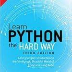 Download Learn Python the Hard Way pdf Free