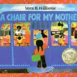 Download A Chair For My Mother PDF Free EBook + Summary & Review