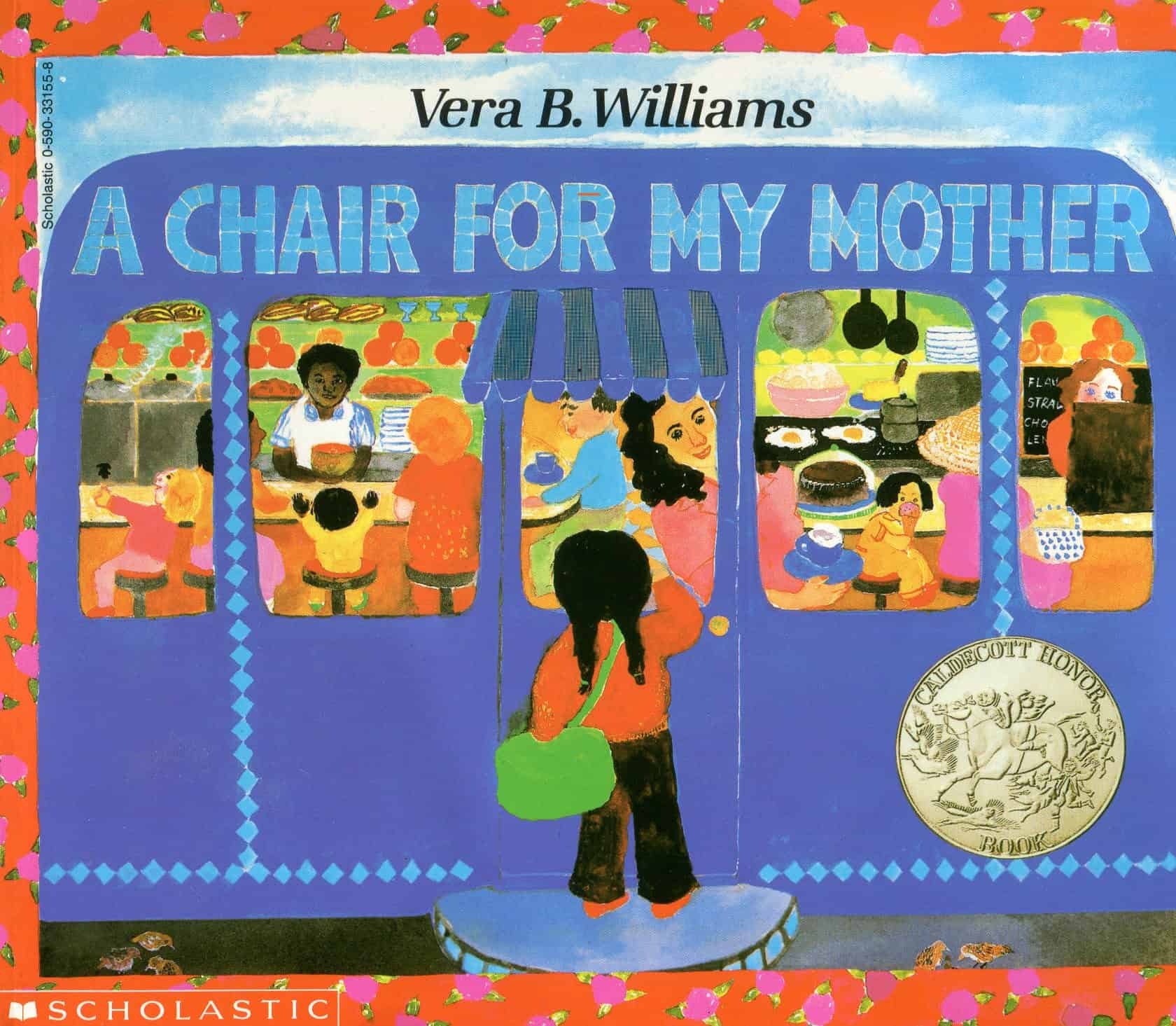 A Chair For My Mother PDF