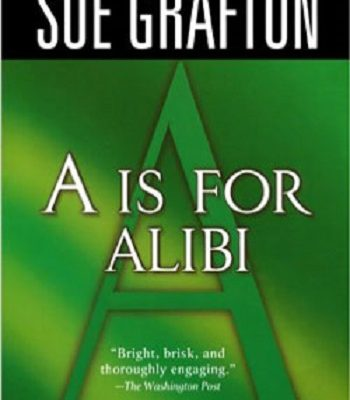 """""""A"""" Is For Alibi PDF"""