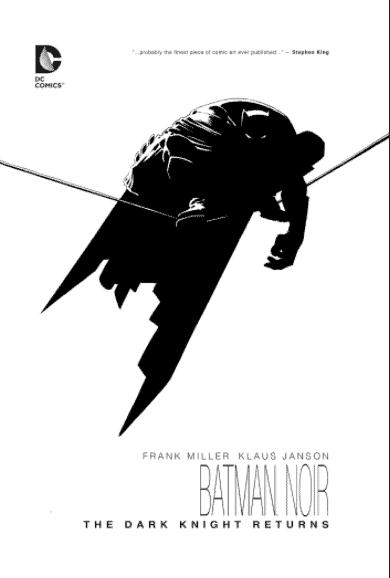 Batman: The Dark Knight Returns PDF