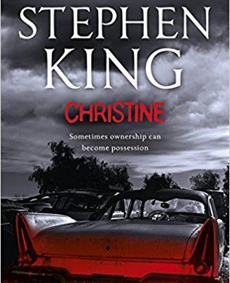 Christine PDF