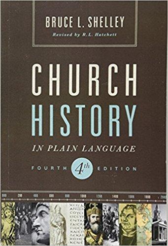 Church History in Plain Language PDF