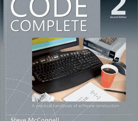 Code Complete PDF
